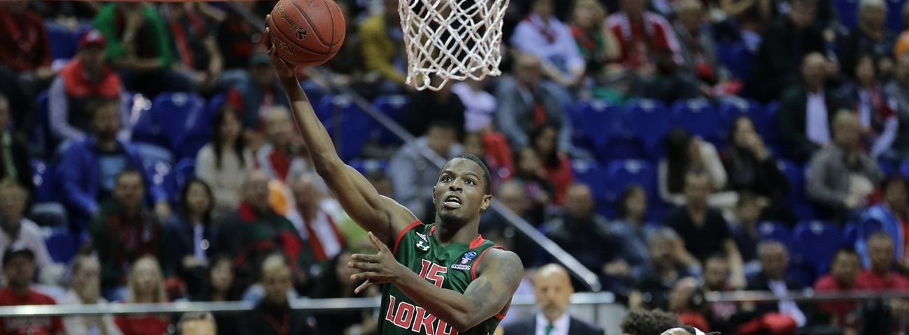 Whitehead had to work overtime to get Lokomotiv tough win