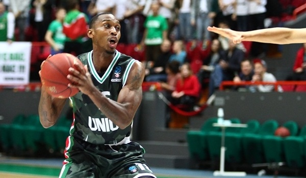 RS Round 2: UNICS tops Rytas, stays perfect