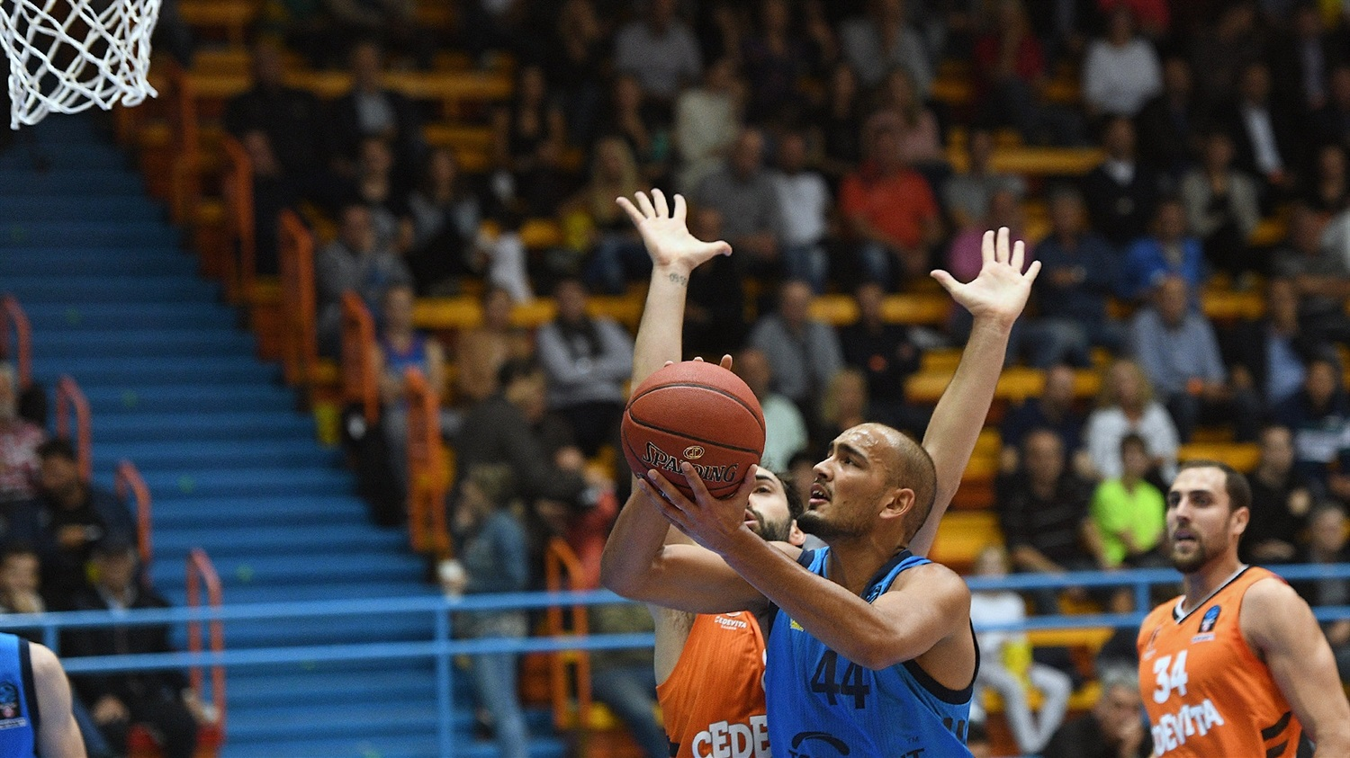 Stefan Peno - ALBA Berlin (photo Cedevita) - EC18