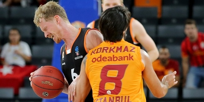 Per Guenther, ratiopharm Ulm: 'If we did this once, we can do it again!'