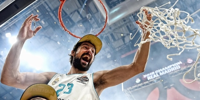 Top 10 Euroleague Basketball memories from 2018