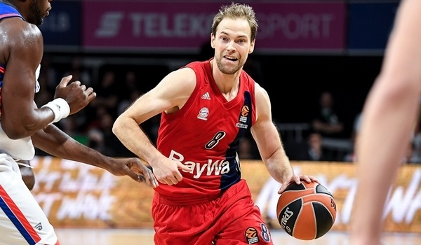 Blog, Petteri Koponen, Bayern: 'We can be a really dangerous team'