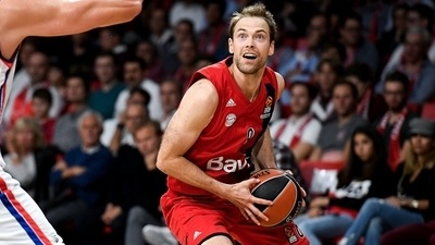 Blog, Petteri Koponen, Bayern: 'We have a team and the players to be competitive'