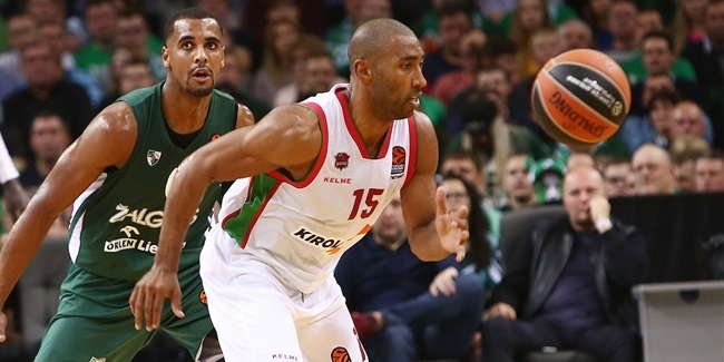 Fully-healthy Granger ready to lead Baskonia