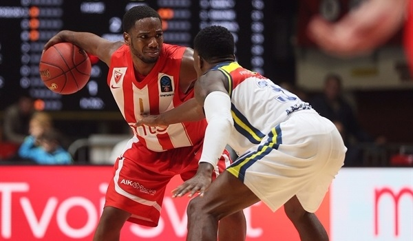 RS Round 3: Zvezda holds off MoraBanc to remain unbeaten
