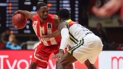 Zvezda holds off MoraBanc to remain unbeaten