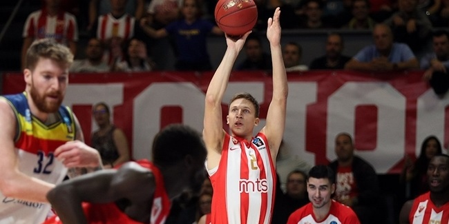 Zvezda brings back home-grown wing Radanov