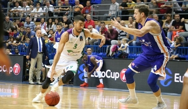 RS Round 3: Shermadini leads Unicaja to first road win