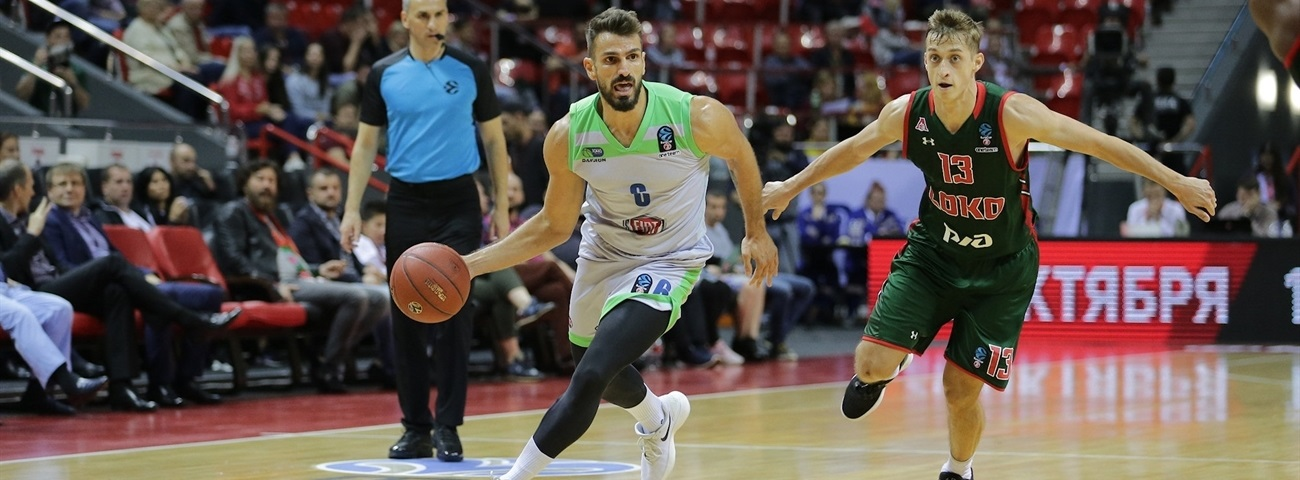 Tofas's Ermis to miss another three weeks