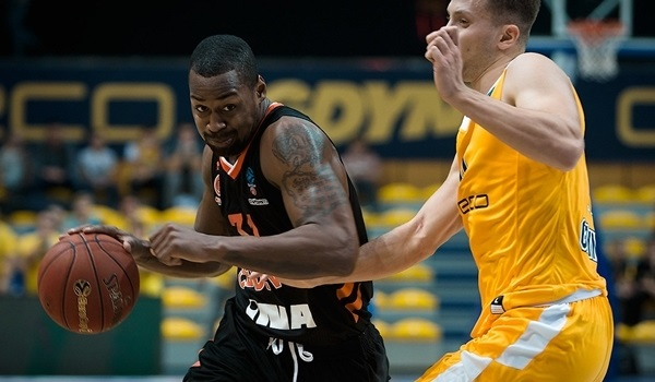 RS Round 3: Cedevita pulls away in fourth for comfortable win at Arka