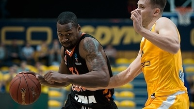 Cedevita pulls away in fourth for comfortable win at Arka