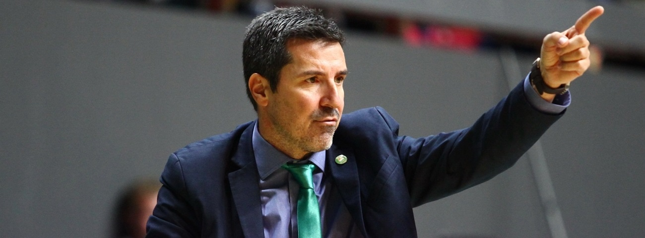 Dimitris Priftis: Climbing the ladder