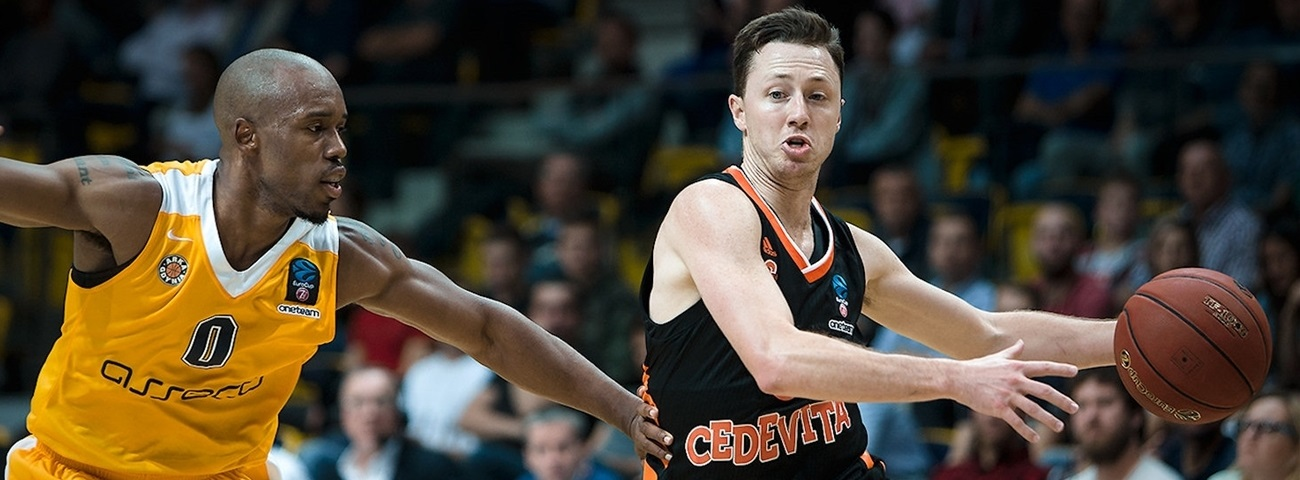 Gran Canaria adds Magette to backcourt