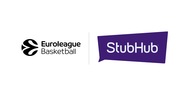 Slam Dunk: StubHub and Euroleague Basketball strike primary ticketing partnership