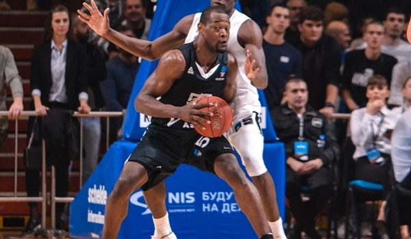 Kahudi leads ASVEL to third straight win