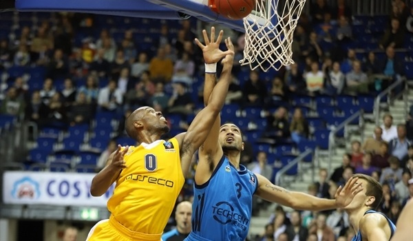 ALBA use late run, career high from Siva, to put away Arka