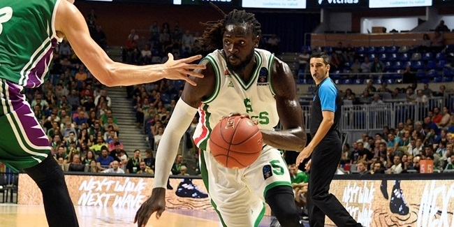 Maurice Ndour: The X-factor for UNICS Kazan