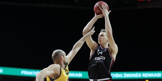7DAYS EuroCup, full of opportunity for young players