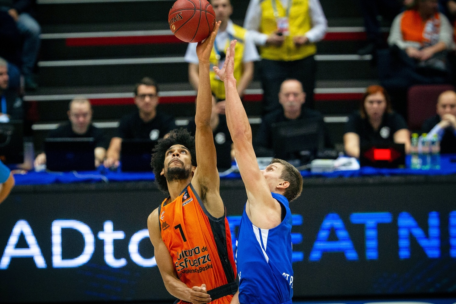 Louis Labeyrie - Valencia Basket (photo Zenit) - EC18