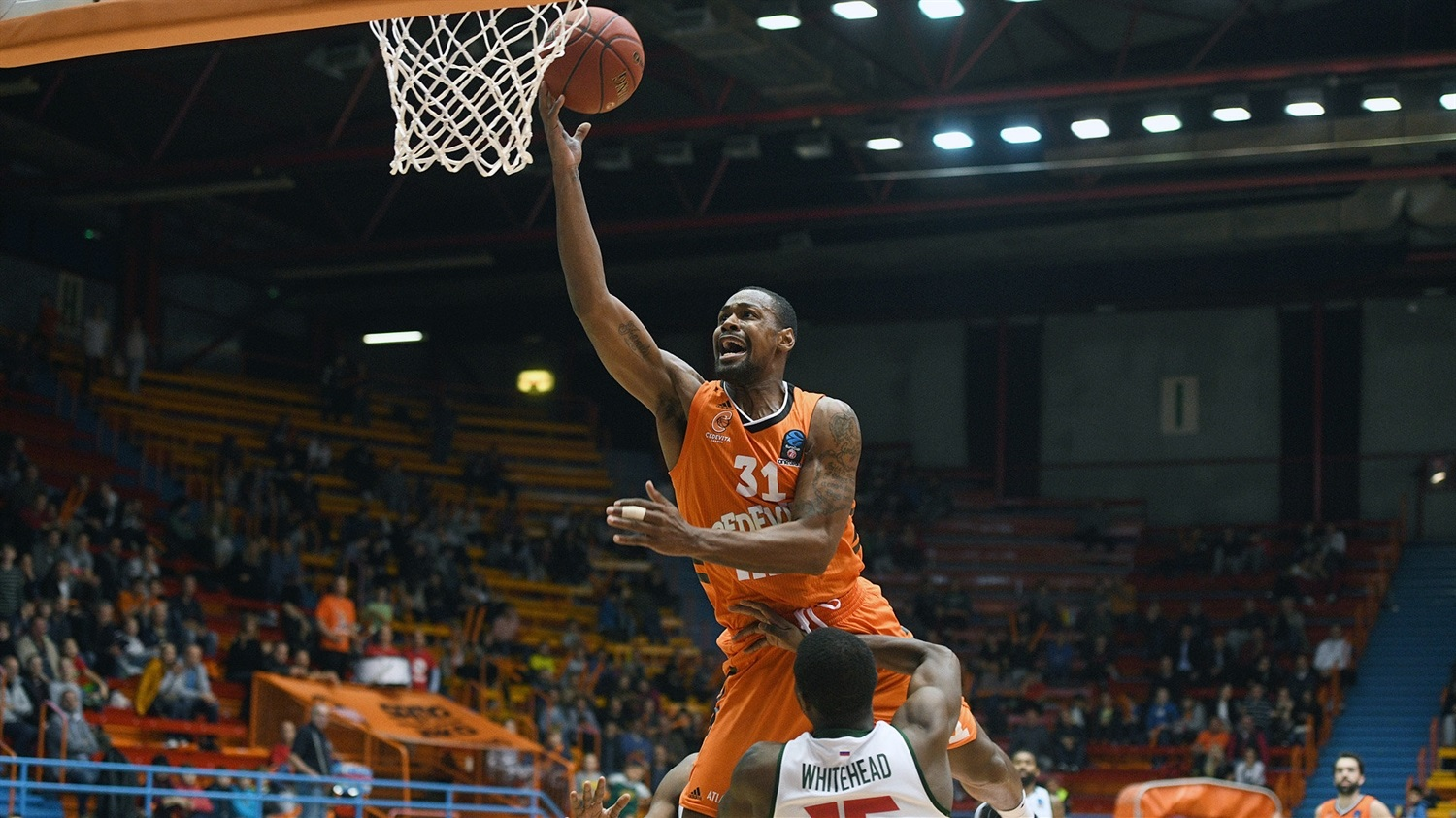 James Bell - Cedevita Zagreb (photo Cedevita) - EC18