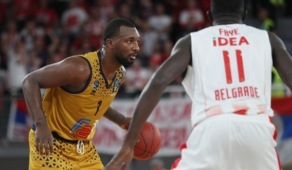 RS Round 4: Brescia rallies from 22 down to shock Zvezda