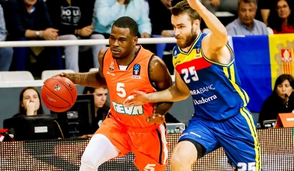 Interview, Javonte Green, Ulm: 'Playing the EuroCup now is a blessing for me'
