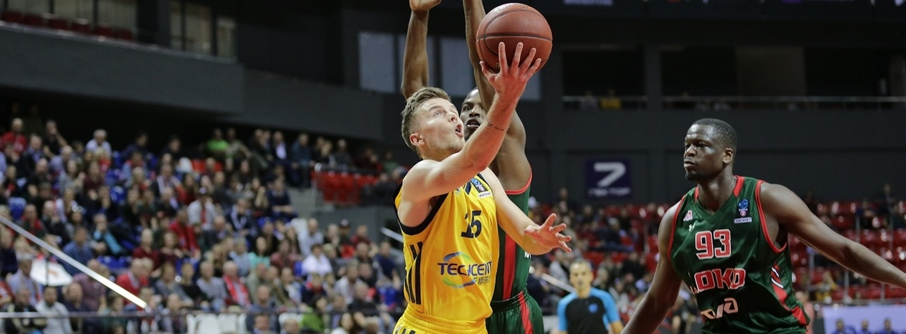 Hermannsson, several weeks out for ALBA