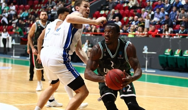 RS Round 5: Smith shoots UNICS to thrilling win over Skyliners