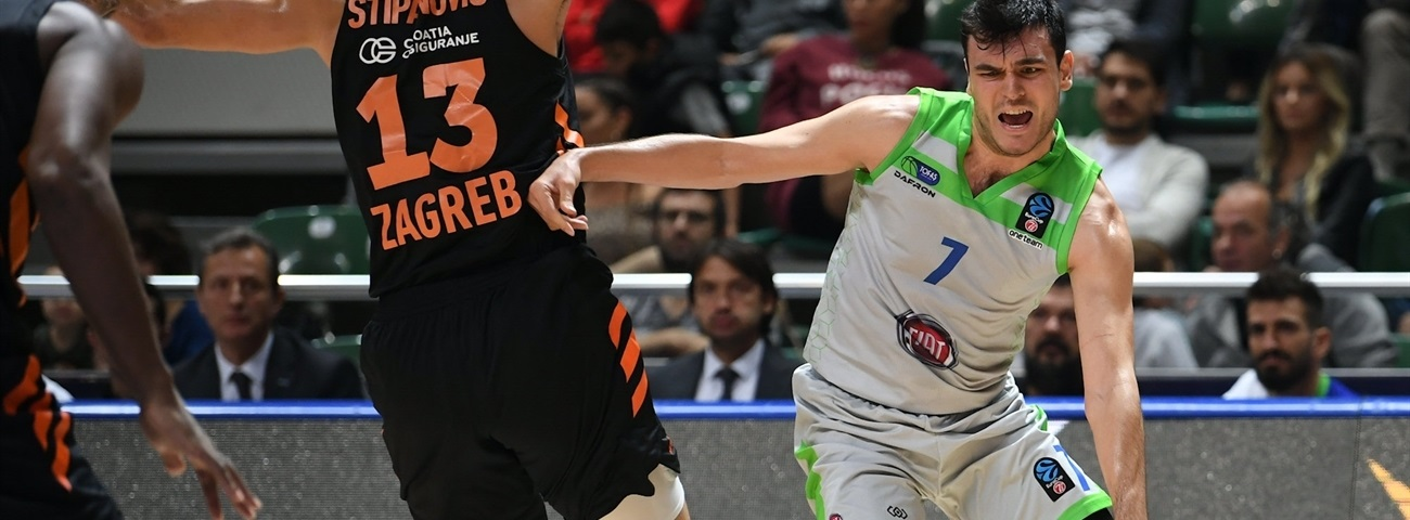 Galatasaray adds shooting ace Arslan