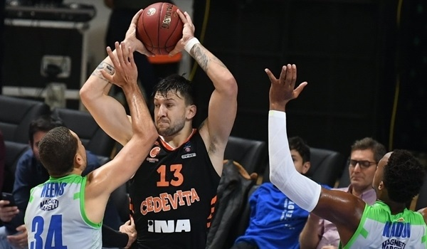 Blog, Andrija Stipanovic, Cedevita: 'I cannot play basketball without energy'