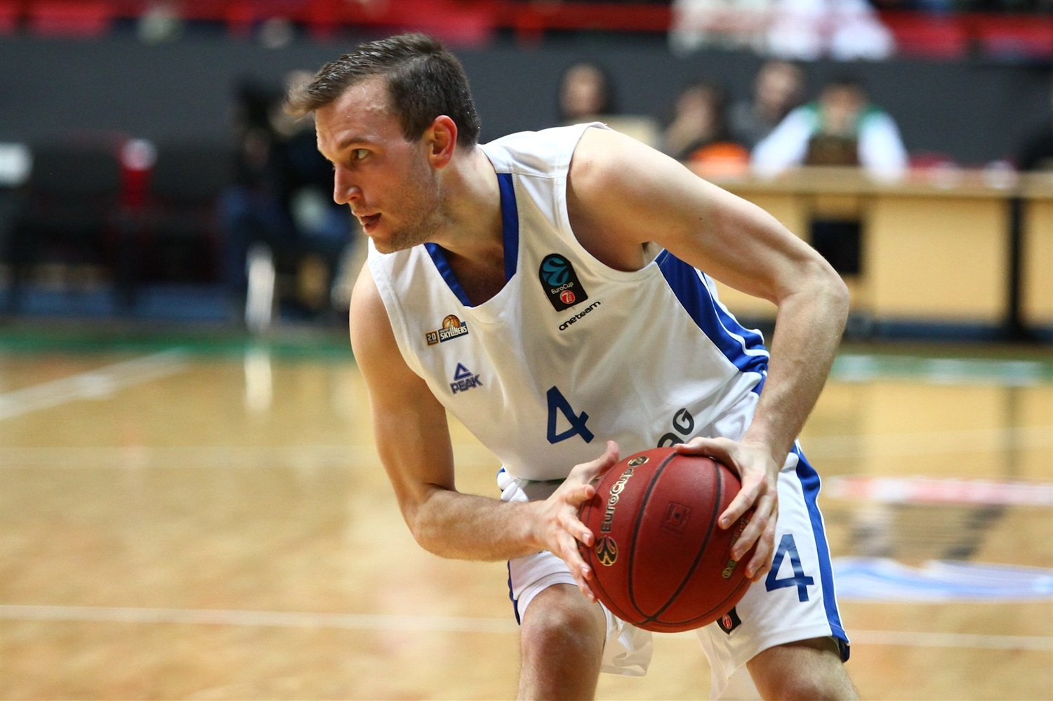 Brady Thomas Heslip - Fraport Skyliners Frankfurt (photo UNICS) - EC18