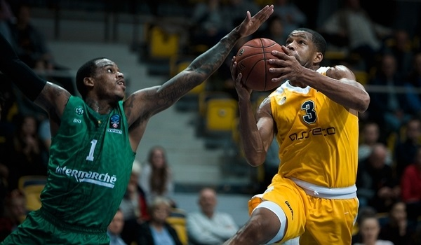 RS Round 5: Arka withstands comeback to deny Limoges