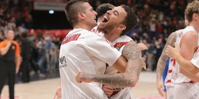 EuroLeague MVP Ladder: The 10 names that have stood out