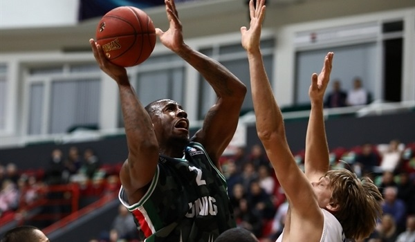 RS Round 6: UNICS beats Mornar, reaches Top 16