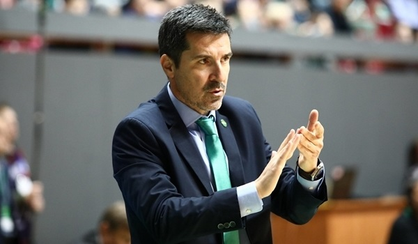 UNICS extends head coach Priftis