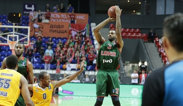 RS Round 6: Wright shoots Lokomotiv to big win over Arka
