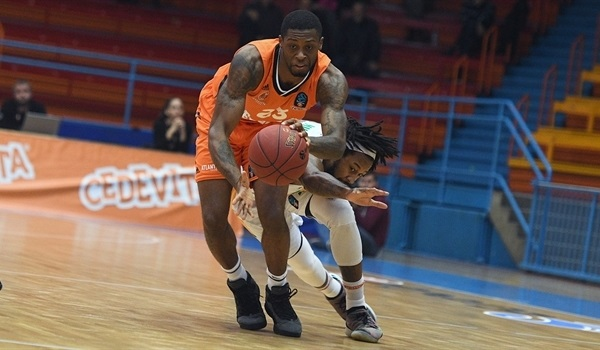 RS Round 6: Cedevita overpowers Limoges