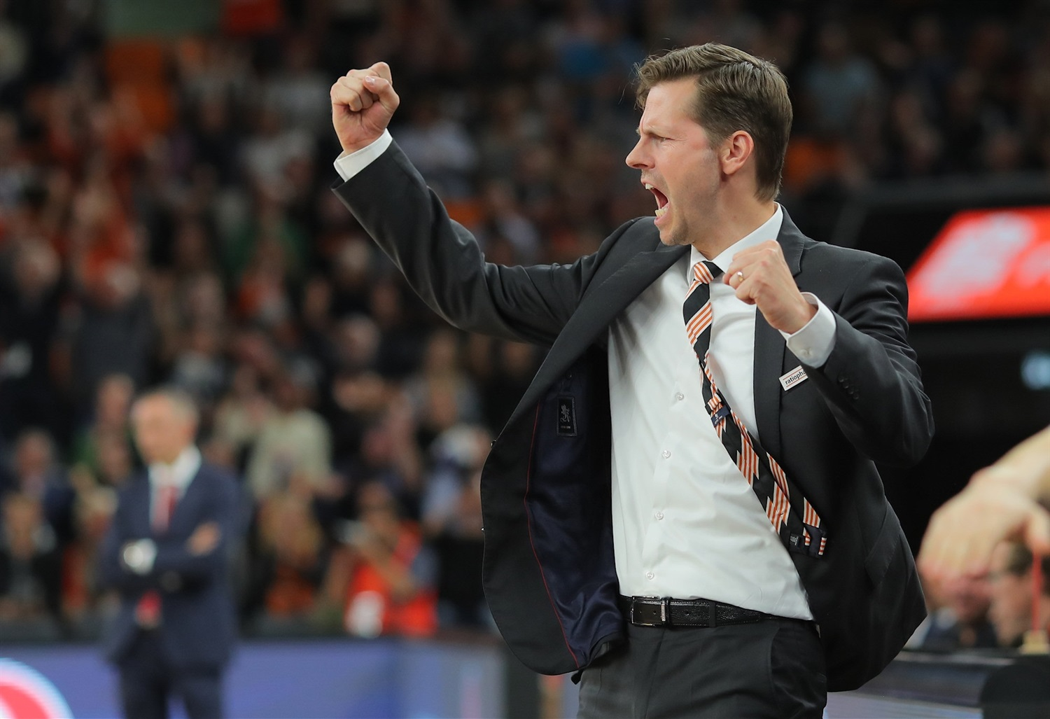 Thorsten Leibenath - ratiopharm Ulm (photo Ulm - Florian Achberger) - EC18