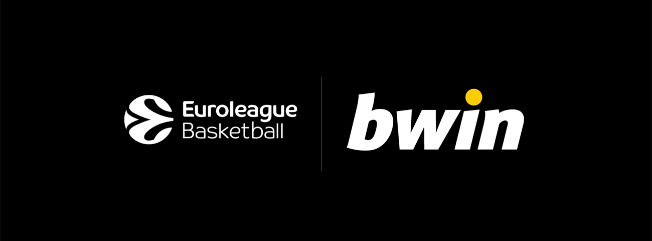 Euroleague Basketball, bwin reunite with new sponsorship partnership