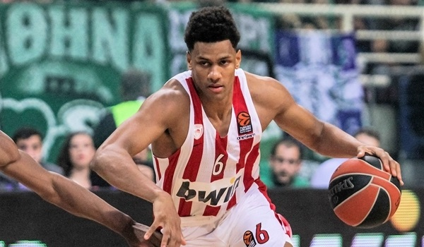 Axel Toupane joins Unicaja