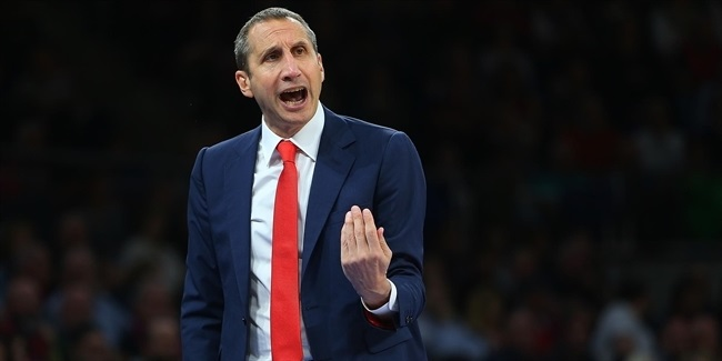 Letter from David Blatt: 'Never, ever, ever give in or give up'