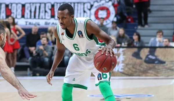 RS Round 7: UNICS fends off tough fight in win at Rytas
