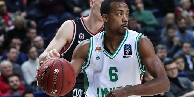 UNICS's McCollum stepped to the fore with 18 fourth-quarter points