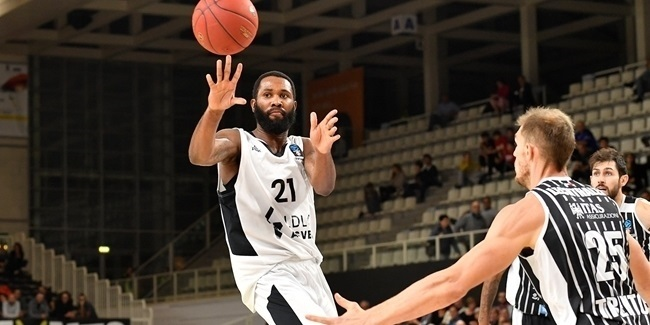 Monaco fortifies frontcourt with Buckner