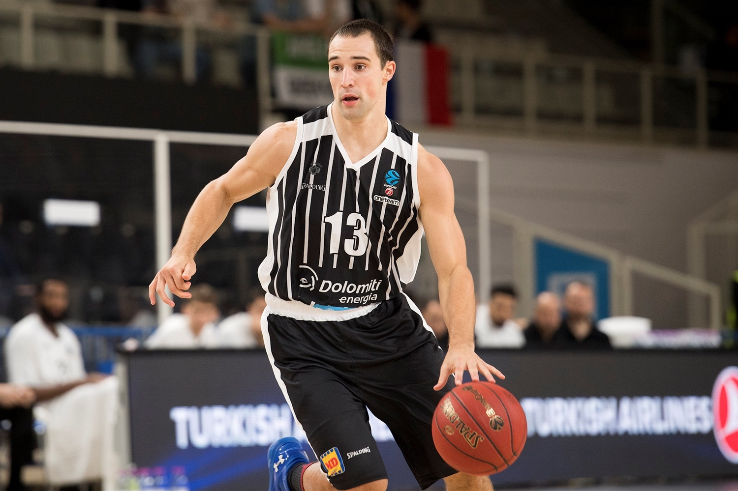 Aaron Craft - Dolomiti Energia Trento (photo Trento) - EC18