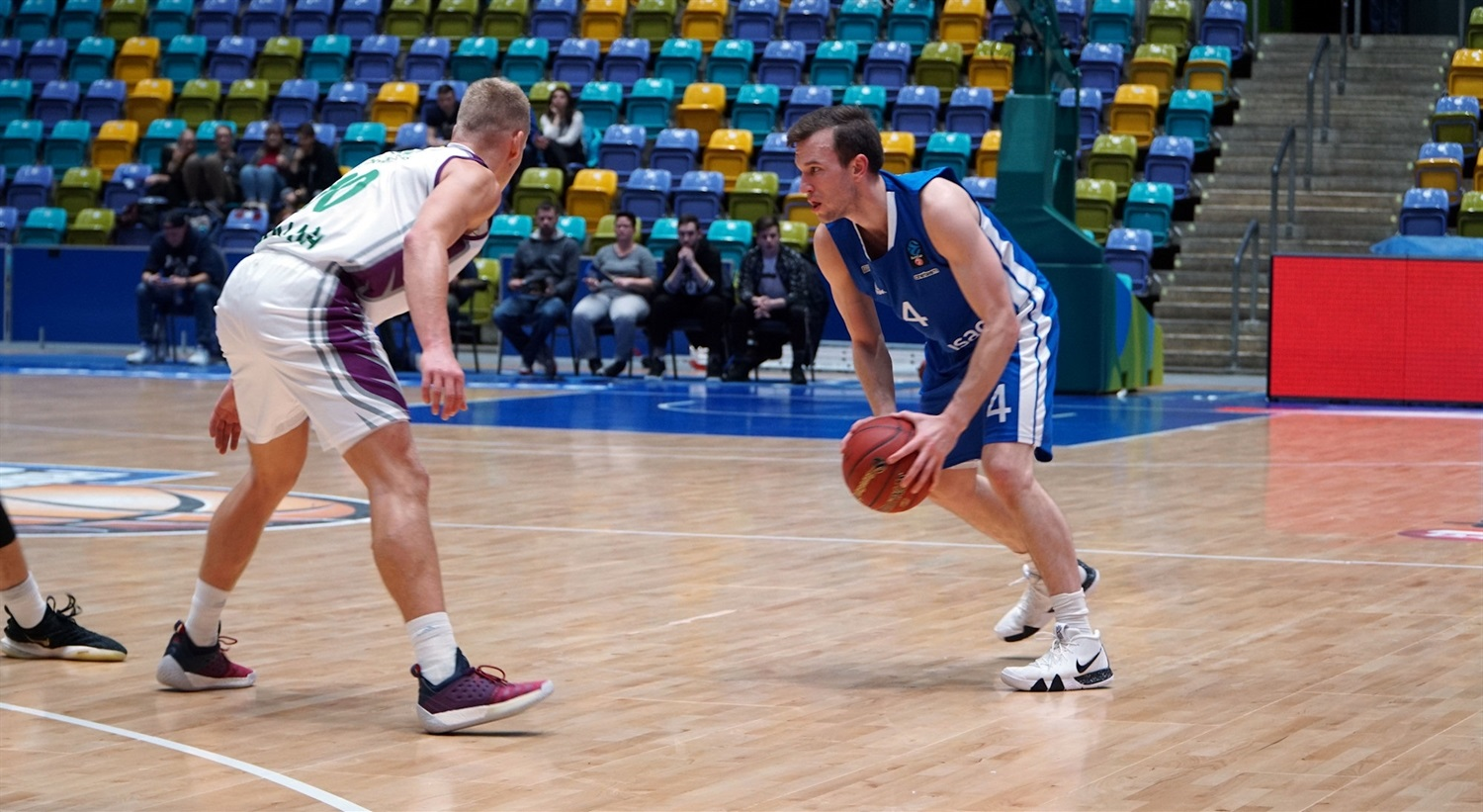 Brady Thomas Heslip - Fraport Skyliners Frankfurt (photo Skyliners) - EC18