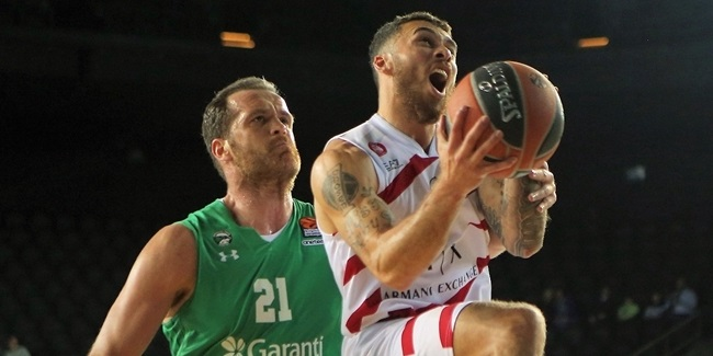 Five must-follow EuroLeague players on Twitter