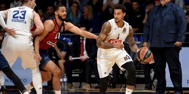 Buducnost breaks three-point mark for first win