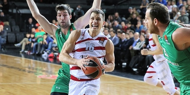 Injury sidelines Milan's Nedovic once again