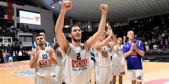 Buducnost went from the bottom to unstoppable